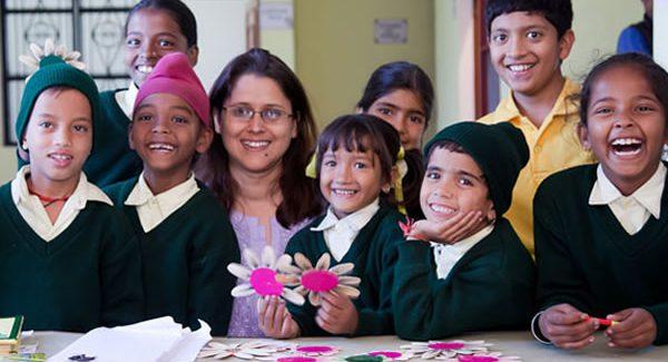about-pankh-school